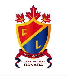 Club Libertad Filial Ottawa-Gatineau, Canadá logo