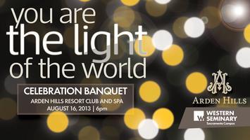 Celebration Banquet