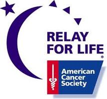 Volunteer at the 2013 Relay For Life of GSU