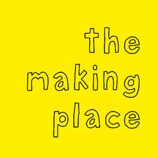 The Making Place logo
