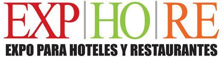 EXPHORE, Expo-Hoteles y Restaurantes 2016 PREREGISTRO
