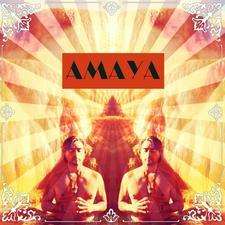 Mayan Heart Festival  logo