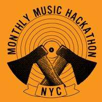 New Musical Instruments Hackathon