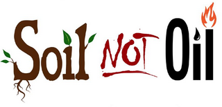 Soil Not Oil International Conference