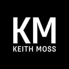 Keith Moss: Keith Moss Photography logo