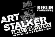 ART Stalker logo