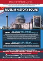 Muslim History Tour