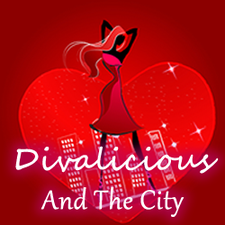 Divalicious Events logo
