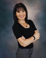 Wellness Lecture Pamela Spencer, Nutritionist