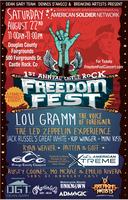 Castle Rock Freedom Fest