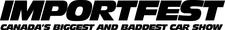 IMPORTFEST Inc. logo
