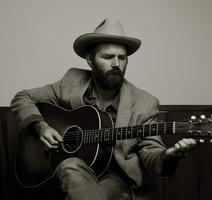 Sleepy Creek Concert Series presents Jeffery Foucault