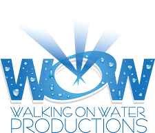 WOW Productions logo