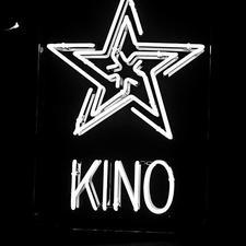 Kino Sydney logo