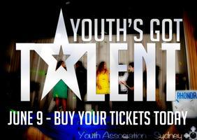 YOUTHS GOT TALENT - 2013 AUDITIONS