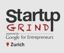 Startup Grind Zurich logo