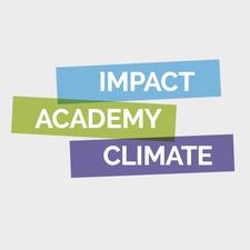 Impact Academy Climate logo