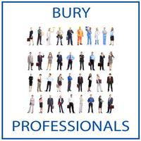 Bury Professionals lunch - Wednesday 9 September 2015...