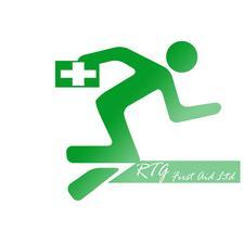 RTG First Aid logo