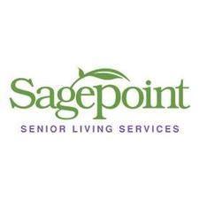 Sagepoint Senior Living Services logo