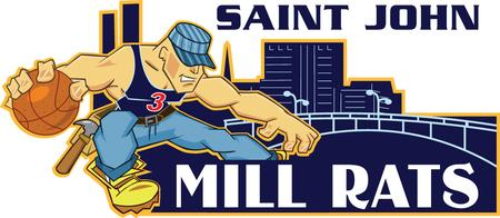 MillRats Summer Basketball Camp - July 13-17 2015 Walk...