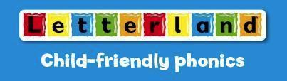 Letterland Phonics for Parents July Wed Evening Class ( 10th,...