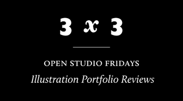 3x3 October 2015 Portfolio Review