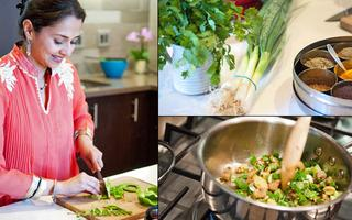 Yoga of Cooking: Ayurveda Online Cooking Classes