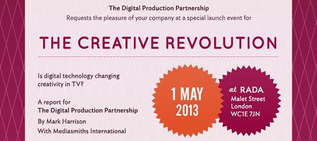 The Creative Revolution
