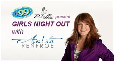 JQ99.3/Priscilla's Boutique present: Girls Night Out...