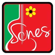 Sones de Mexico Ensemble logo