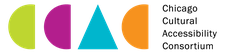 Chicago Cultural Accessibility Consortium (CCAC) logo
