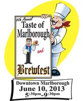 6th Annual Taste of Marlborough and Brewfest
