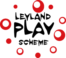 Leyland Playscheme logo
