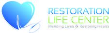 Restoration Life Center logo