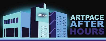 Artpace After Hours, August 2015