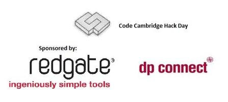 Code Cambridge Hack Day