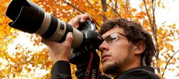 Intro to Digital Photography - Part 1