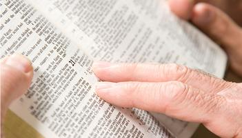 Bible Overview (Ridley Certificate Course)