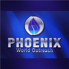 Phoenix World Outreach logo