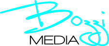 Bozzi Media logo