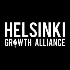 Helsinki Growth Alliance logo