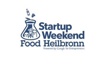 Startup Weekend Food Heilbronn, 12.-14.2.2016