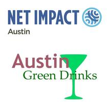 April Green Drinks - Sustainable Campuses Panel:...