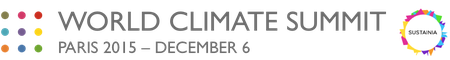 World Climate Summit 2015 & Sustainia Awards