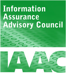 The Information Assurance Advisory Council logo