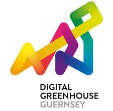 Digital Greenhouse Guernsey logo