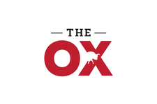 The Ox Events  logo