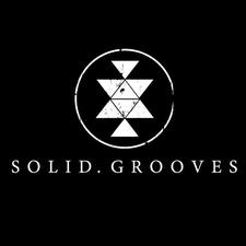 Solid.Grooves logo