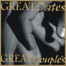 GREATDates = GREATCouples logo